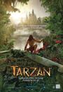 Cartel de Tarzán