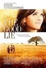 Cartel de La buena mentira