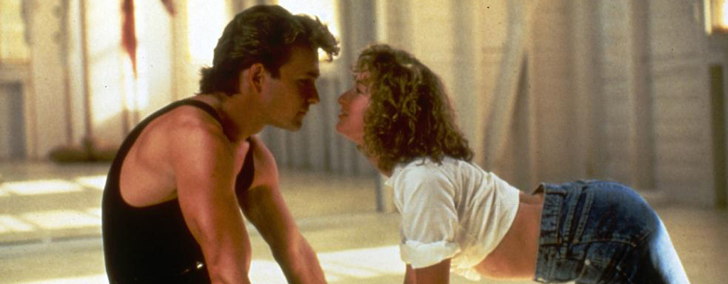 Frases de dirty dancing kubelika - Pelicula dirty dancing ...
