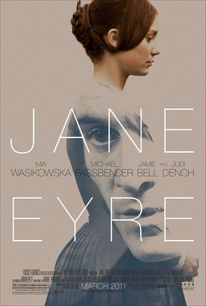 Póster de Jane Eyre