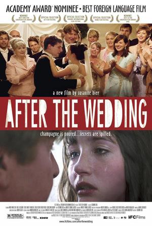 Póster de Después de la boda