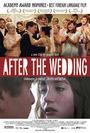 Cartel de Después de la boda