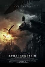 Póster de Yo, Frankenstein
