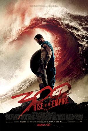 Póster de 300: El origen de un imperio