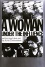 Cartel de Una mujer bajo la influencia