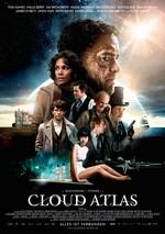 Póster de El atlas de las nubes