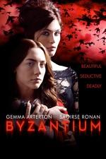 Póster de Byzantium