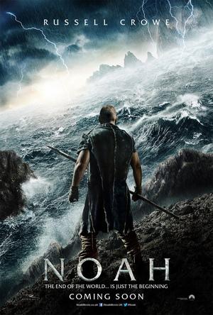 Póster de Noé