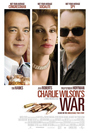 Cartel de La guerra de Charlie Wilson