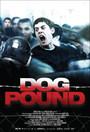 Cartel de Dog Pound (La perrera)