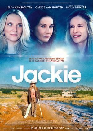 Póster de Jackie