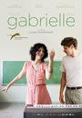 Cartel de Gabrielle