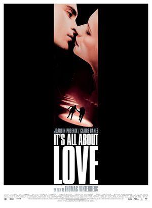 Póster de It's All About Love