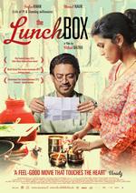 Póster de The Lunchbox