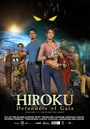 Cartel de Hiroku: Defensores de Gaia