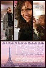 Póster de París