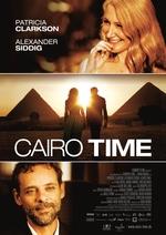 Póster de Cairo Time