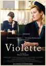 Cartel de Violette