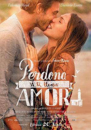Frases De Perdona Si Te Llamo Amor Kubelika