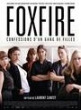 Cartel de Foxfire