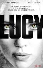 Póster de Lucy