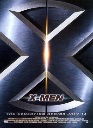 Póster de X-Men