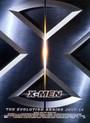 Cartel de X-Men