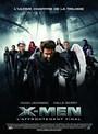 Cartel de X-Men: La decisión final
