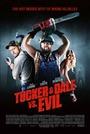 Cartel de Tucker & Dale contra el mal