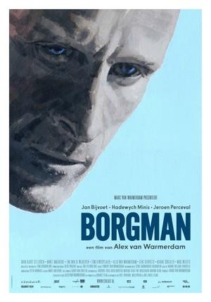 Póster de Borgman
