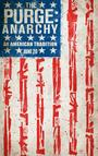 Cartel de Anarchy: La noche de las bestias