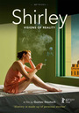 Cartel de Shirley: Visions of Reality