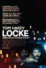 Póster de Locke