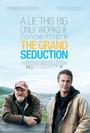 Cartel de La gran seducción