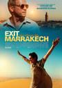 Cartel de Destino Marrakech