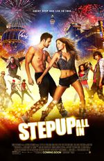Póster de Step Up: All In
