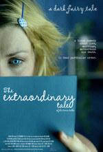 Póster de The Extraordinary Tale