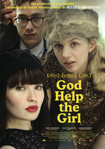 Póster de God Help the Girl
