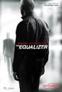 Cartel de El protector (The Equalizer)