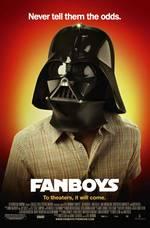 Póster de Fanboys
