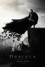 Cartel de Drácula, la leyenda jamás contada