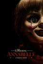 Cartel de Annabelle