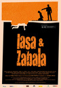 Cartel de Lasa y Zabala