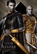 Póster de Exodus: Dioses y Reyes