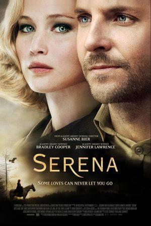 Póster de Serena