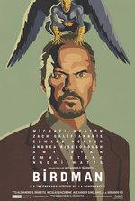 Póster de Birdman (o la inesperada virtud de la ignorancia)