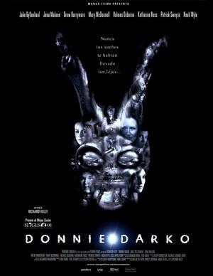 Póster de Donnie Darko