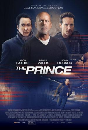 Póster de The Prince