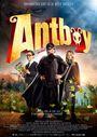 Cartel de Antboy, el pequeño gran superhéroe