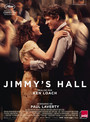 Cartel de Jimmy's Hall